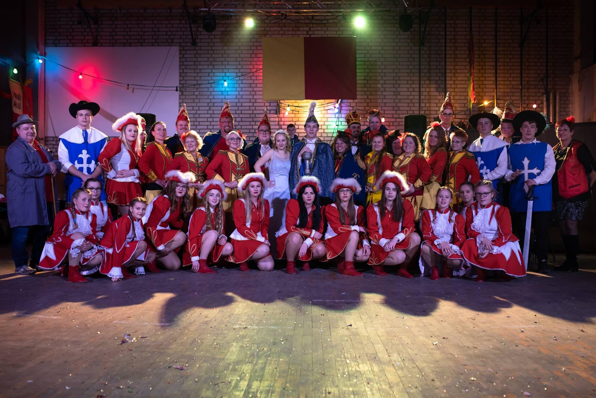 Wildberger Carneval Club e.V. - WCC